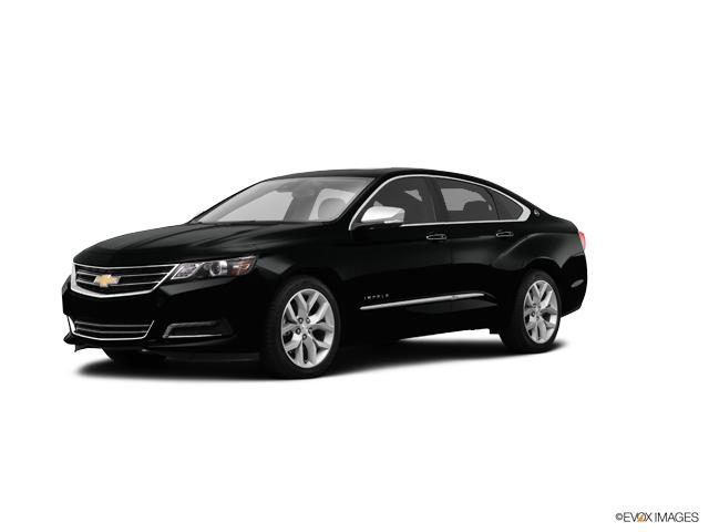 2014 Chevrolet Impala Vehicle Photo in Houston, TX 77546