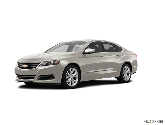 2014 Chevrolet Impala Vehicle Photo in Vincennes, IN 47591