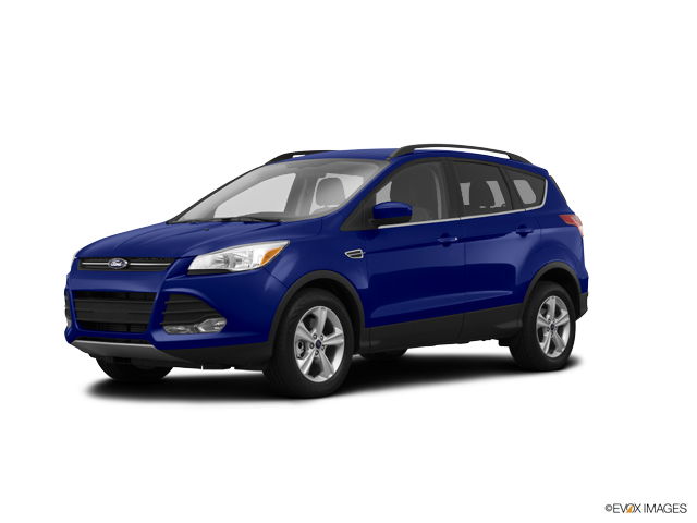 2014 Ford Escape Vehicle Photo in Rockville, MD 20852
