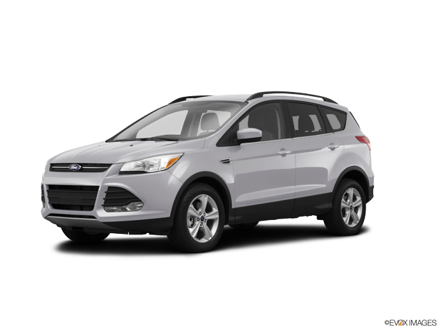 2014 Ford Escape Vehicle Photo in Enid, OK 73703