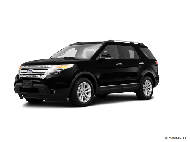 2014 Ford Explorer Vehicle Photo in Baton Rouge, LA 70806