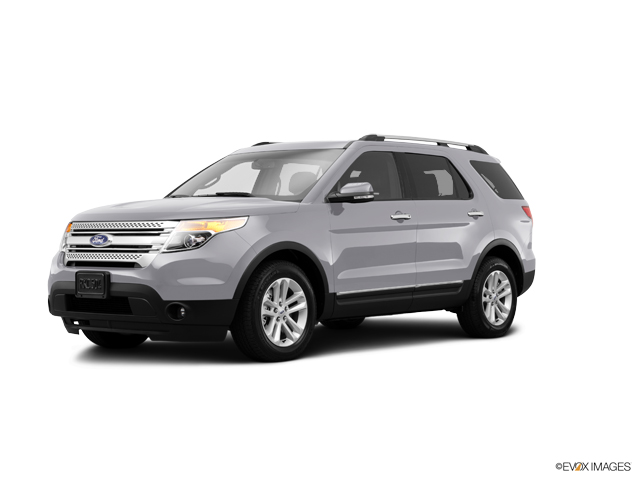 2014 Ford Explorer Vehicle Photo in San Antonio, TX 78249