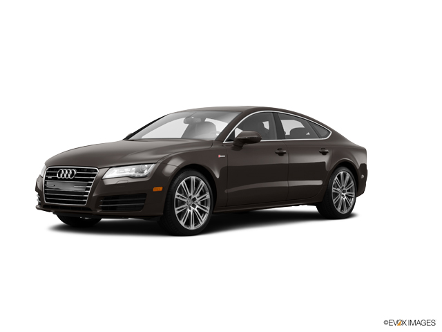 2014 Audi A7 Vehicle Photo in Sugar Land, TX 77478