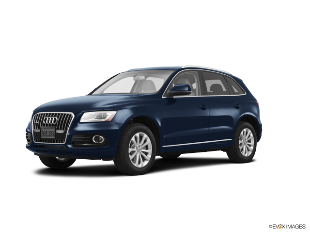 2014 Audi Q5 Vehicle Photo in Southborough, MA 01772