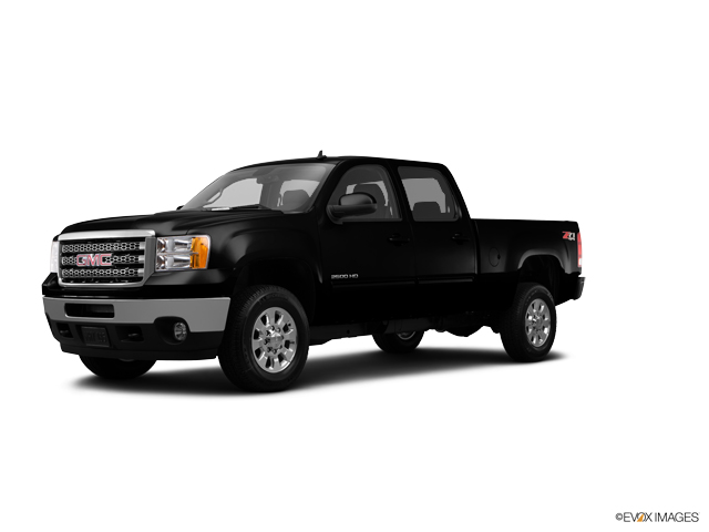 2014 GMC Sierra 2500HD Vehicle Photo in Frederick, MD 21704