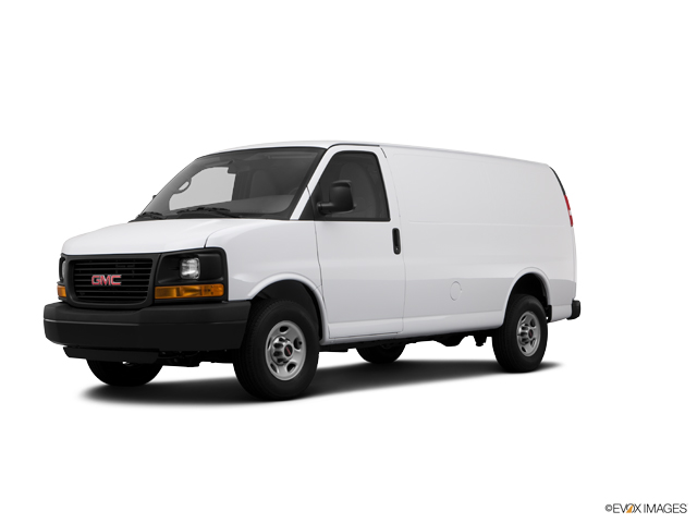 2014 GMC Savana Cargo Van Vehicle Photo in Duluth, GA 30096
