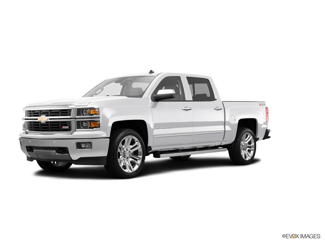 2014 Chevrolet Silverado 1500 Vehicle Photo in Gainesville, GA 30504