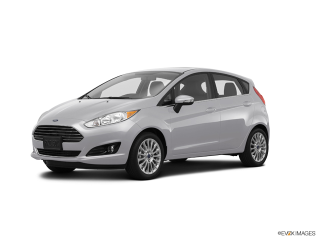 2014 Ford Fiesta Vehicle Photo in Dover, DE 19901