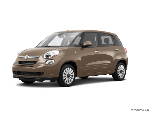 2014 FIAT 500L Vehicle Photo in Akron, OH 44320