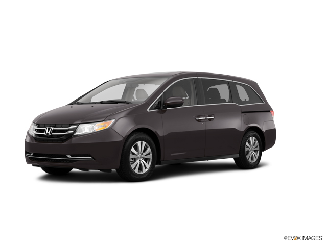 2014 Honda Odyssey Vehicle Photo in Anchorage, AK 99515