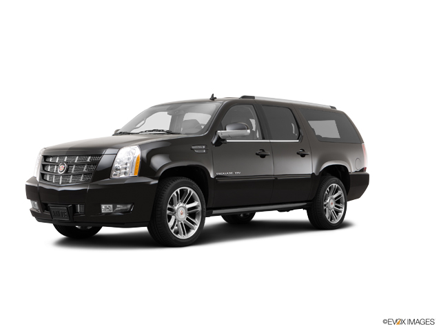 2014 Cadillac Escalade ESV Vehicle Photo in Gainesville, GA 30504