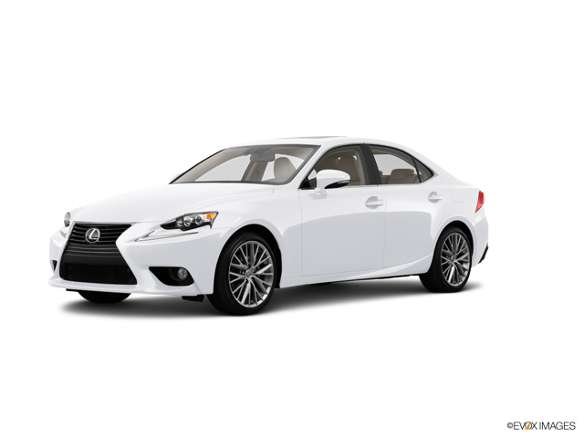 2014 Lexus IS 250 Vehicle Photo in Grapevine, TX 76051