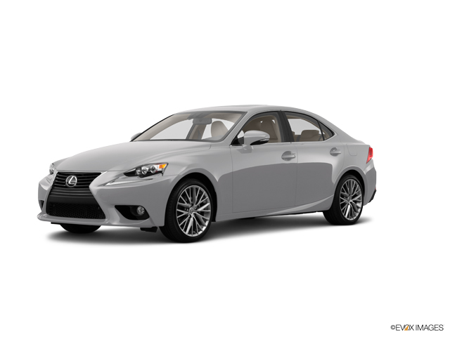 2014 Lexus IS 250 Vehicle Photo in Midlothian, VA 23112