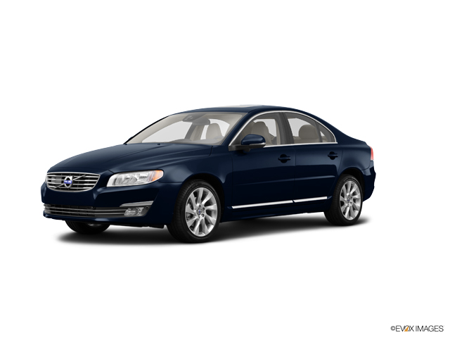 2014 Volvo S80 Vehicle Photo in Boyertown, PA 19512