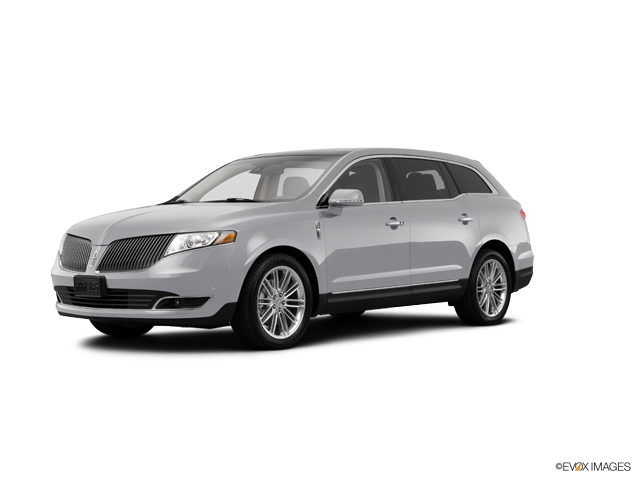 2014 LINCOLN MKT Vehicle Photo in Tallahassee, FL 32308
