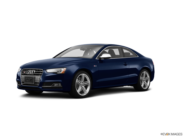 2014 Audi S5 Vehicle Photo in Quakertown, PA 18951