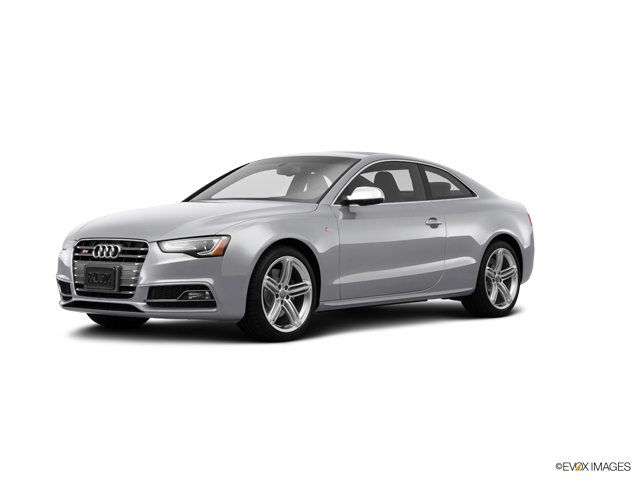 2014 Audi S5 Vehicle Photo in Austin, TX 78759