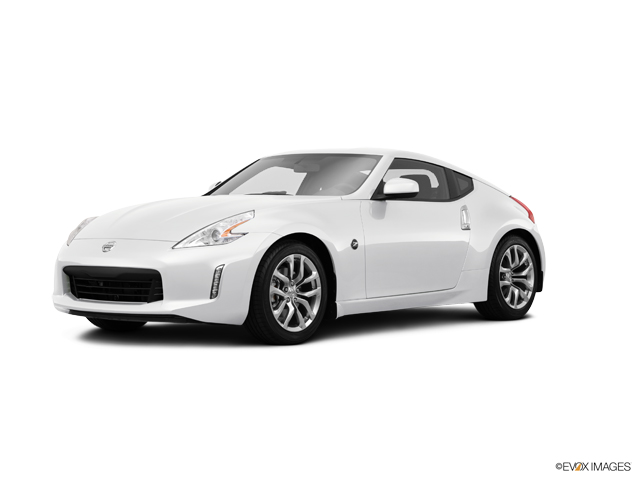 2014 Nissan 370Z Vehicle Photo in San Antonio, TX 78254
