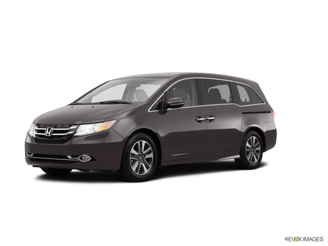 2014 Honda Odyssey Vehicle Photo in Gainesville, GA 30504