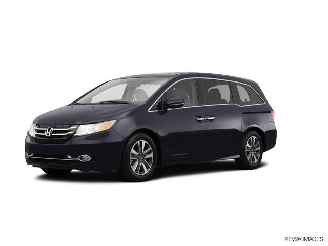 2014 Honda Odyssey Vehicle Photo in Danvers, MA 01923