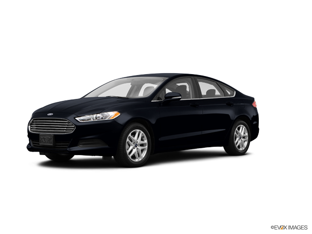 2014 Ford Fusion Vehicle Photo in Elyria, OH 44035