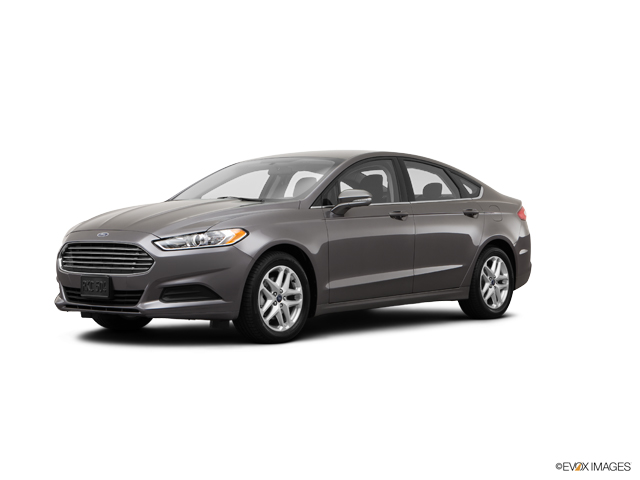 2014 Ford Fusion Vehicle Photo in Souderton, PA 18964-1038
