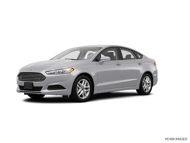 2014 Ford Fusion Vehicle Photo in Tallahassee, FL 32308