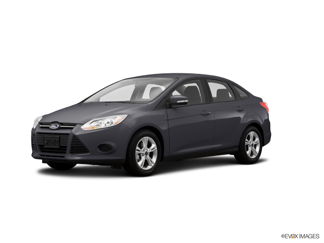2014 Ford Focus Vehicle Photo in Midlothian, VA 23112