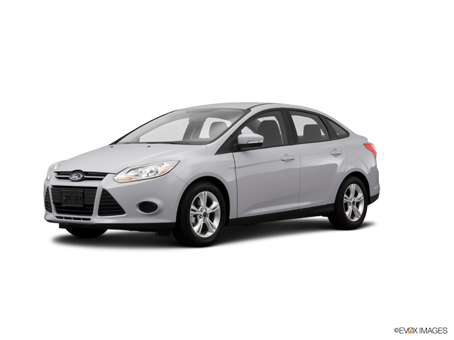 2014 Ford Focus Vehicle Photo in Baton Rouge, LA 70806