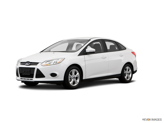 2014 Ford Focus Vehicle Photo in Cary, NC 27511