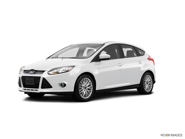2014 Ford Focus Vehicle Photo in Hoover, AL 35216