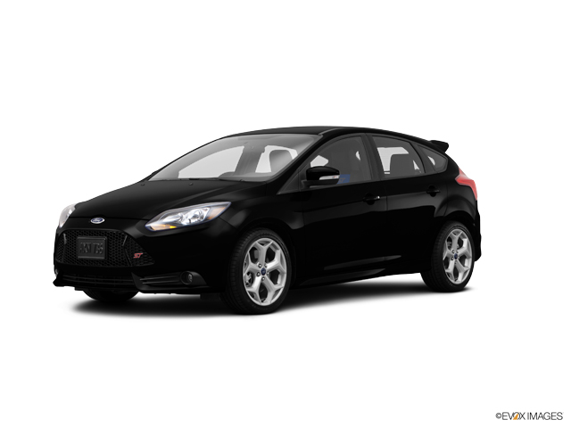 2014 Ford Focus Vehicle Photo in Gulfport, MS 39503