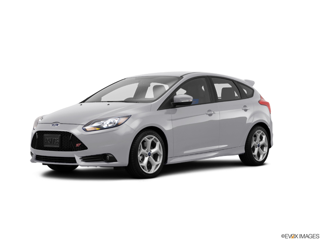 2014 Ford Focus Vehicle Photo in Rockville, MD 20852