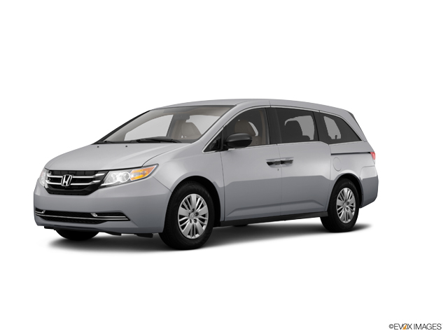 2014 Honda Odyssey Vehicle Photo in Richmond, VA 23231