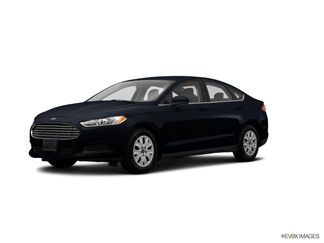 2014 Ford Fusion Vehicle Photo in Owensboro, KY 42303