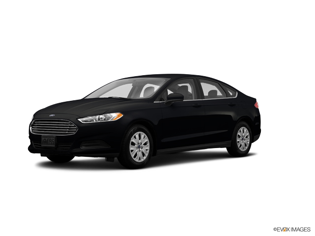 2014 Ford Fusion Vehicle Photo in Midland, TX 79703