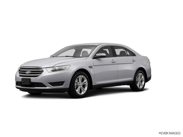 2014 Ford Taurus Vehicle Photo in Janesville, WI 53545