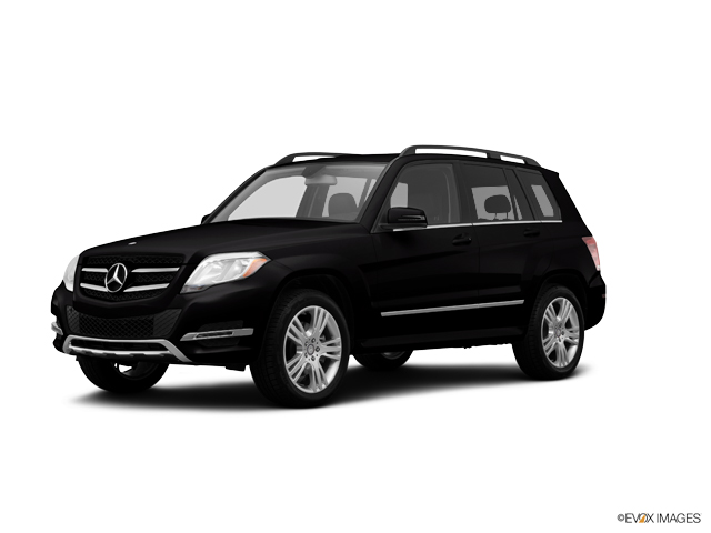 2014 Mercedes-Benz GLK-Class Vehicle Photo in Joliet, IL 60435