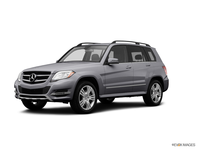 2014 Mercedes-Benz GLK-Class Vehicle Photo in Concord, NC 28027