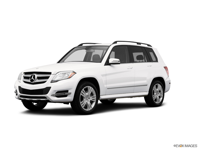 2014 Mercedes-Benz GLK-Class Vehicle Photo in Palos Hills, IL 60465