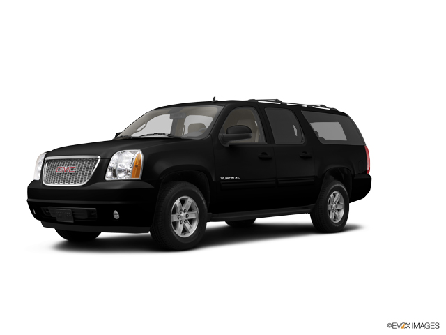 2014 GMC Yukon XL Vehicle Photo in Bend, OR 97701