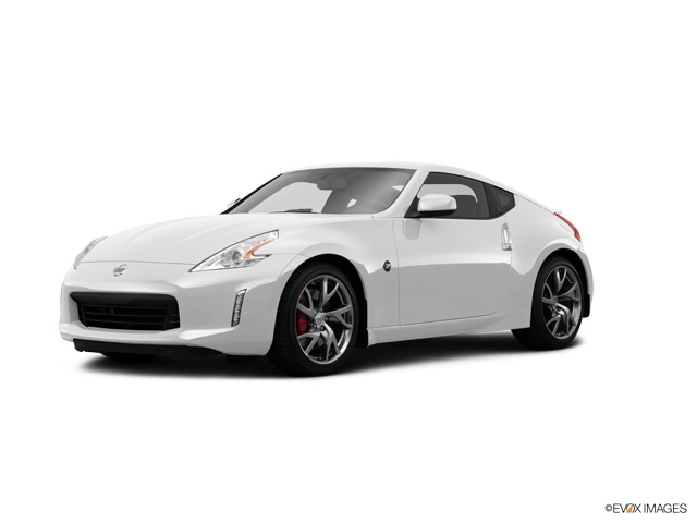 2014 Nissan 370Z Vehicle Photo in Lincoln, NE 68521