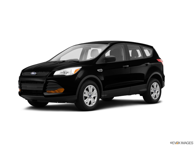 2014 Ford Escape Vehicle Photo in San Leandro, CA 94577