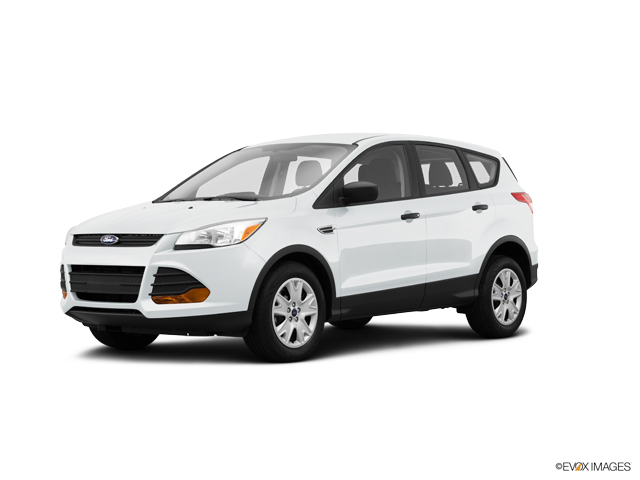 2017 Ford Escape Vehicle Photo In Hackettstown Nj 07828