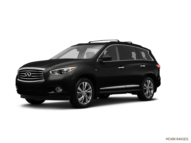 2014 INFINITI QX60 Vehicle Photo in Doylestown, PA 18902