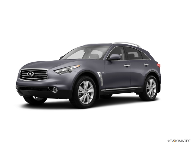2014 INFINITI QX70 Vehicle Photo in Quakertown, PA 18951