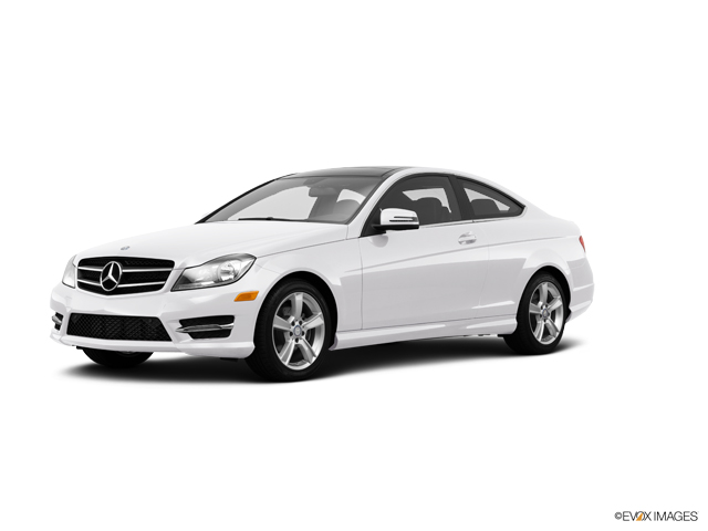 2014 Mercedes-Benz C-Class Vehicle Photo in Grapevine, TX 76051
