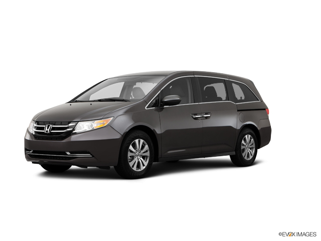 2014 Honda Odyssey Vehicle Photo in Gainesville, GA 30504