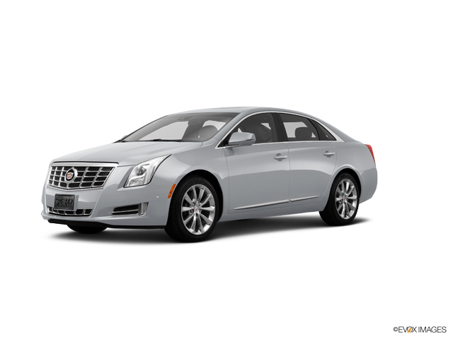 2014 Cadillac XTS Vehicle Photo in Austin, TX 78759