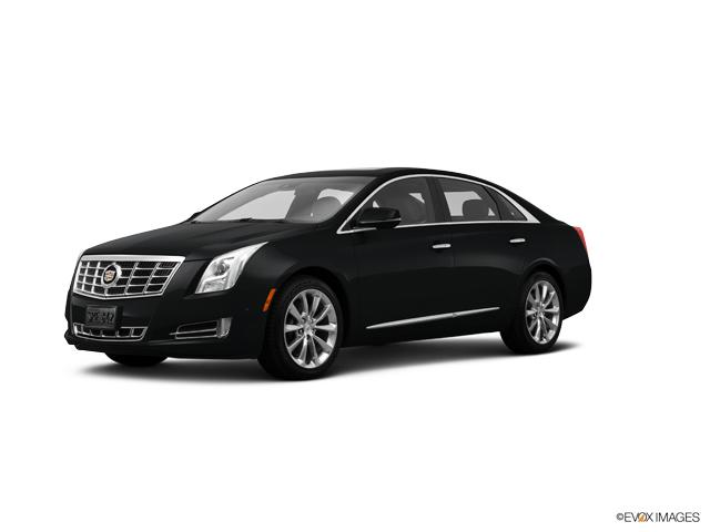 2014 Cadillac XTS Vehicle Photo in Arlington, TX 76011